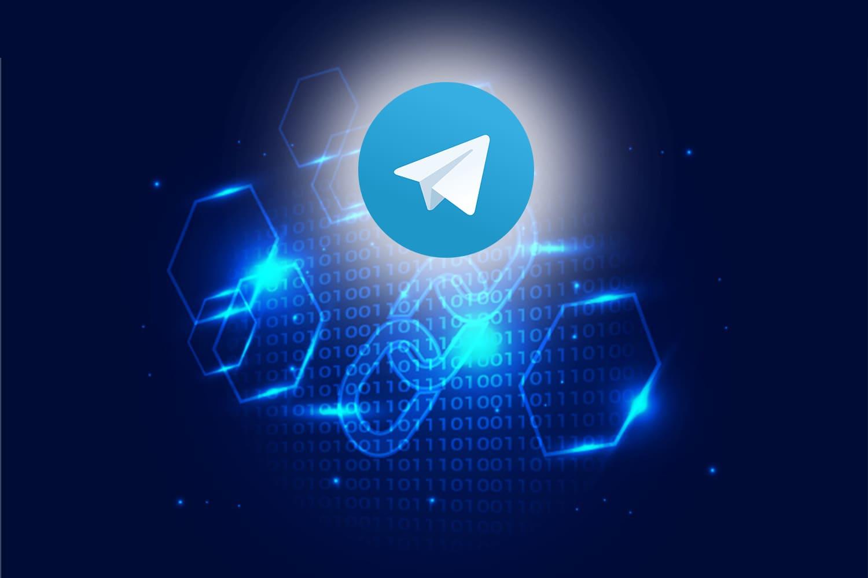 telegram open network TON